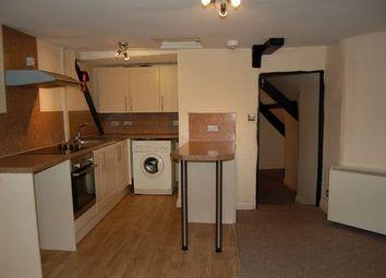 Thumbnail 1 bedroom flat to rent in John Greenway Close, Gold Street, Tiverton