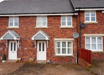 Thumbnail 3 bed terraced house for sale in Barncroft Avenue, Lindsayfield, East Kilbride