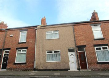Thumbnail 3 bed terraced house to rent in Harcourt Street, Darlington