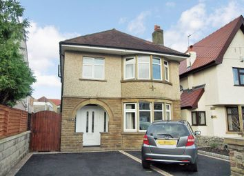Thumbnail 3 bed detached house for sale in Stuart Avenue, Bare, Morecambe
