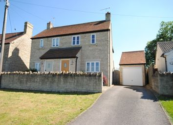 Thumbnail 2 bed semi-detached house for sale in Main Road, Long Hanborough, Witney