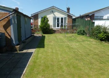Thumbnail 2 bed detached bungalow for sale in The Vineway, Dovercourt, Essex