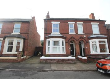 Thumbnail 3 bed semi-detached house for sale in Birley Street, Stapleford, Nottingham