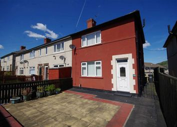 Thumbnail 3 bedroom end terrace house to rent in Ovenden Way, Ovenden, Halifax