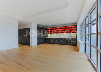 Thumbnail 1 bedroom flat for sale in Montagu House, London City Island, London