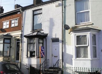 Thumbnail 2 bed terraced house for sale in Anns Road, Ramsgate