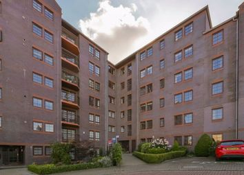Thumbnail 2 bed flat to rent in Orchard Brae Avenue, Stockbridge