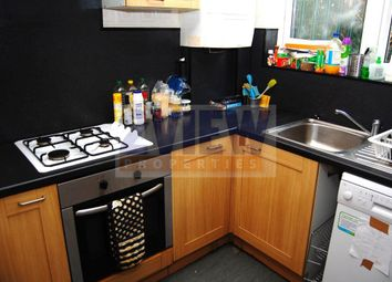 Thumbnail 6 bedroom terraced house to rent in Mayville Road, Leeds, West Yorkshire LS6, Leeds,