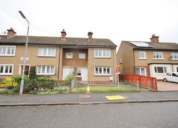 3 bed semi-detached house for sale in Craigend Drive West, Milngavie, Glasgow G62