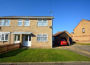 Thumbnail 3 bedroom property to rent in Haveswater Close, Gunthorpe