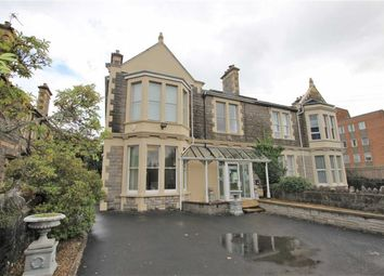 Thumbnail Detached house for sale in Clarence Road East, Weston-Super-Mare