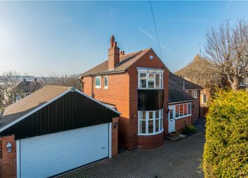 Thumbnail 5 bed detached house for sale in Batley Road, Wakefield, West Yorkshire