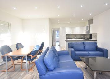 Thumbnail 2 bedroom flat to rent in Osborne Terrace, Sandyford, Newcastle Upon Tyne