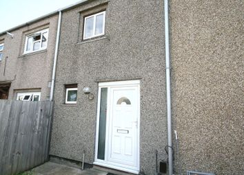 Thumbnail 3 bed end terrace house to rent in Swanstead, Vange, Basildon