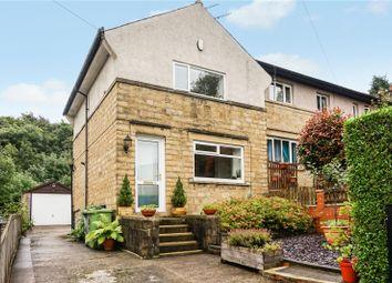 Thumbnail 2 bed end terrace house for sale in Ashenhurst Avenue, Huddersfield