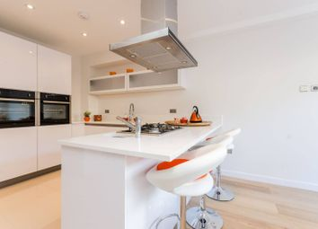 Thumbnail 4 bedroom terraced house for sale in Tiller Road, Isle Of Dogs