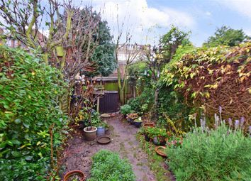 2 bed maisonette for sale in Lawn Road, Broadstairs, Kent CT10
