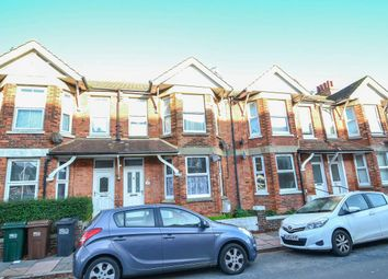 Thumbnail 2 bed flat for sale in Belmore Road, Eastbourne