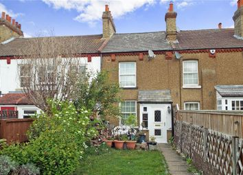 Thumbnail 2 bed terraced house for sale in New Road, South Darenth, Kent