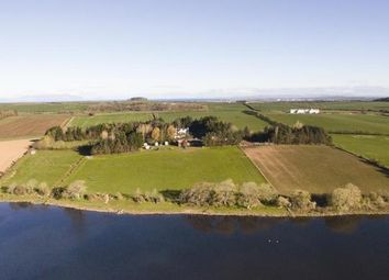 Thumbnail 5 bed equestrian property for sale in Jelliston House And Cottage, Ayr, Ayrshire