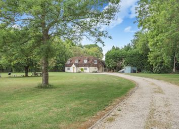 Marsh, Buckinghamshire HP17. 4 bed detached house for sale