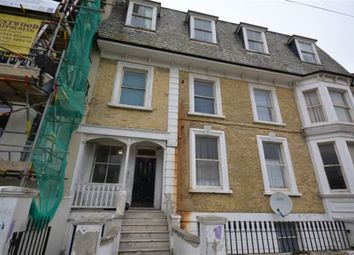 Thumbnail 2 bed flat to rent in Dalby Square, Margate