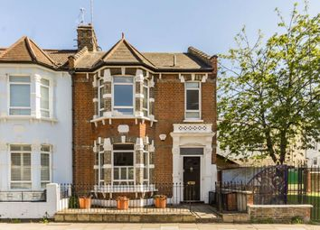 Thumbnail 4 bed property to rent in Normand Gardens, Greyhound Road, London