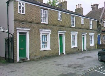 Thumbnail 2 bed end terrace house to rent in Maple Mews, North Street, Leighton Buzzard