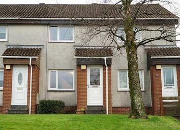 Thumbnail 2 bed property for sale in Laburnum Drive, Milton Of Campsie, Glasgow