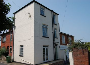 Thumbnail 1 bedroom semi-detached house for sale in Kilby Street, St Johns, Wakefield