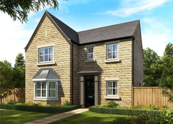 Thumbnail 4 bed detached house for sale in Manor Place, Milton Avenue, Clitheroe, Lancashire