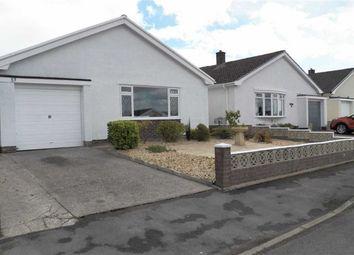 Thumbnail 3 bed detached bungalow for sale in Elder Grove, Llangunnor, Carmarthen