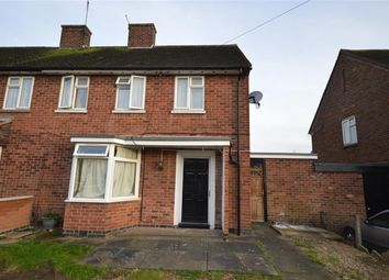 3 bed semi-detached house for sale in Woodland Drive, Leicester LE3