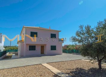 Thumbnail 4 bed detached house for sale in Close To Fuzeta, Moncarapacho E Fuseta, Olhão, East Algarve, Portugal