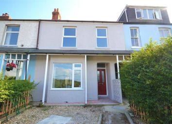 Thumbnail 4 bed terraced house for sale in Higher Beech Terrace, Looe, Cornwall