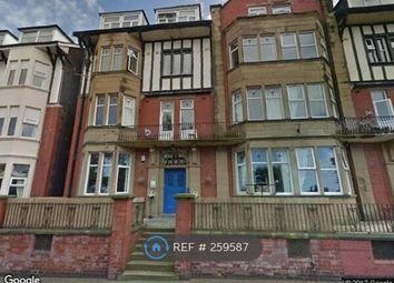 Thumbnail 2 bedroom flat to rent in Marine Park Mansions, Wallasey
