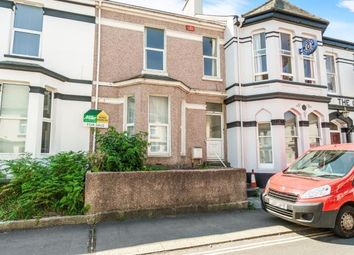 Thumbnail 1 bed flat for sale in St. Judes, Plymouth, Devon