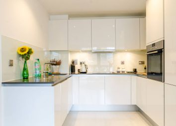 Thumbnail 1 bed flat for sale in Porlock Street, London Bridge