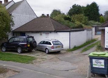 Thumbnail Office for sale in 1A Finchingfield Avenue, Woodford Green, Woodford Green, Essex