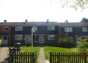 Thumbnail 3 bed terraced house for sale in Raleigh Crescent, Stevenage