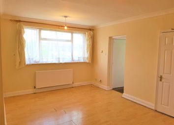 Thumbnail 3 bed flat to rent in Hampton Road West, Feltham