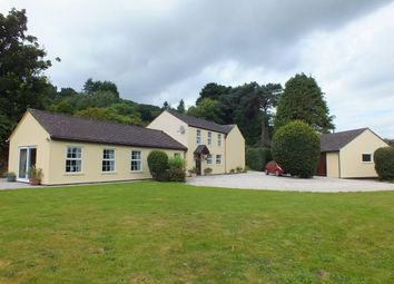 Thumbnail 4 bed detached house for sale in Ballakilley Beg, Dreemskerry Hill, Maughold