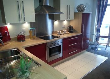 Thumbnail 1 bed property for sale in Trinity House, Birmingham, West Midlands