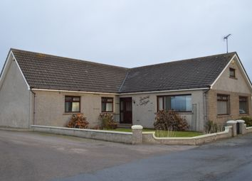 Thumbnail 3 bedroom bungalow to rent in Oldmeldrum, Aberdeenshire