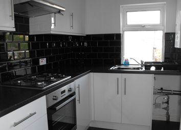 Thumbnail 2 bed terraced house to rent in Mansfield Road, Hasland, Chesterfield