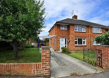 Thumbnail 3 bed semi-detached house for sale in Eastcott Way, Churchdown, Gloucester