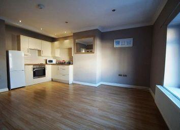 Thumbnail 1 bed flat to rent in Rennys Lane, Durham