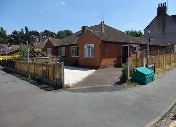 3 bed semi-detached bungalow for sale in Greatfield Road, Kidderminster DY11
