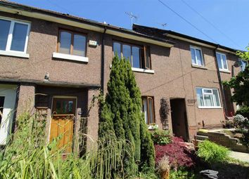 Thumbnail 4 bed terraced house to rent in Mount Drive, Marple, Stockport