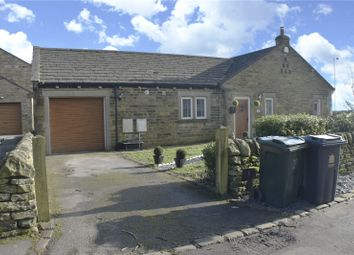 Thumbnail 3 bed bungalow to rent in Denholme House Farm Drive, Denholme, Bradford